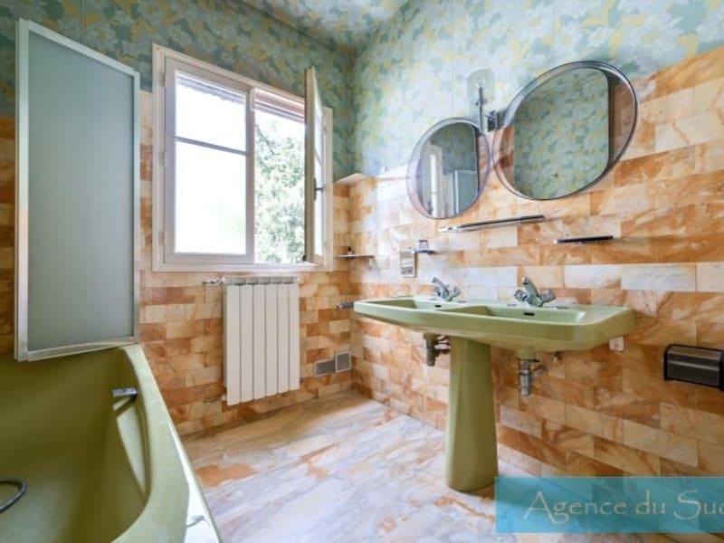 Vente maison / villa Carnoux en provence 578000€ - Photo 3