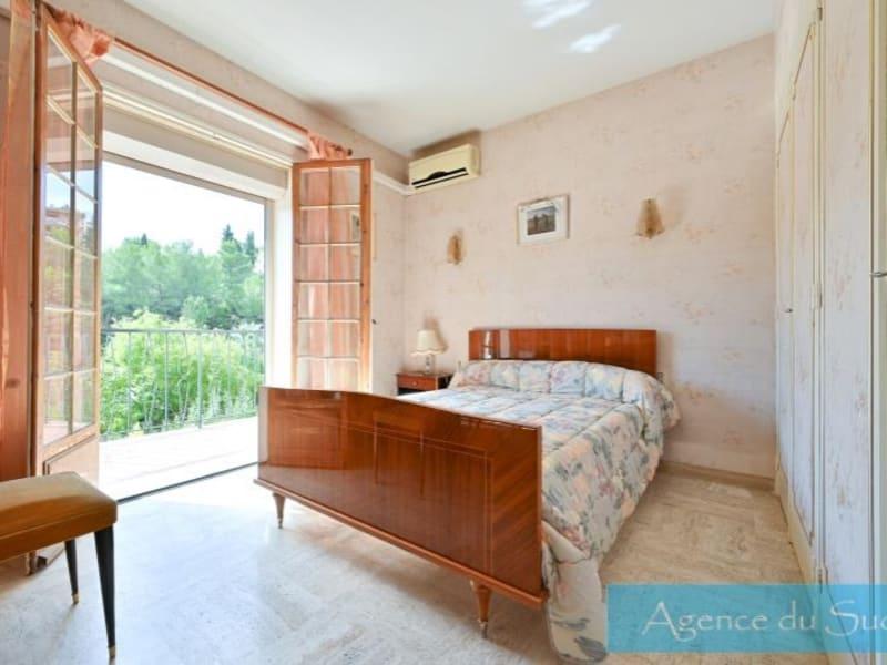 Vente maison / villa Carnoux en provence 578000€ - Photo 4