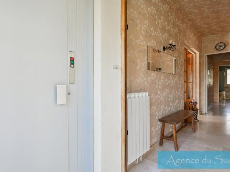 Vente maison / villa Carnoux en provence 578000€ - Photo 6