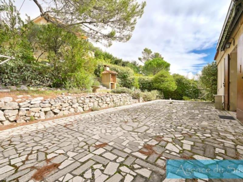 Vente maison / villa Carnoux en provence 578000€ - Photo 7