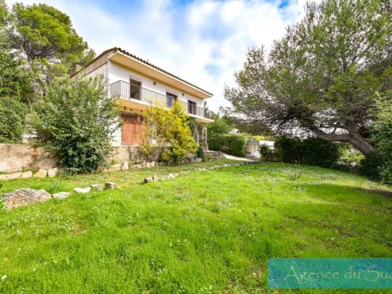 Vente maison / villa Carnoux en provence 578000€ - Photo 8