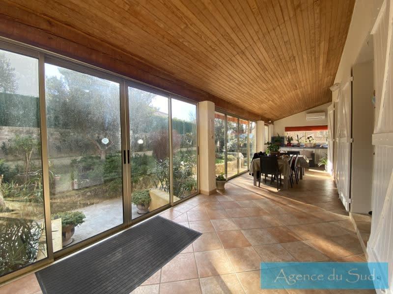 Vente maison / villa Carnoux en provence 549000€ - Photo 5