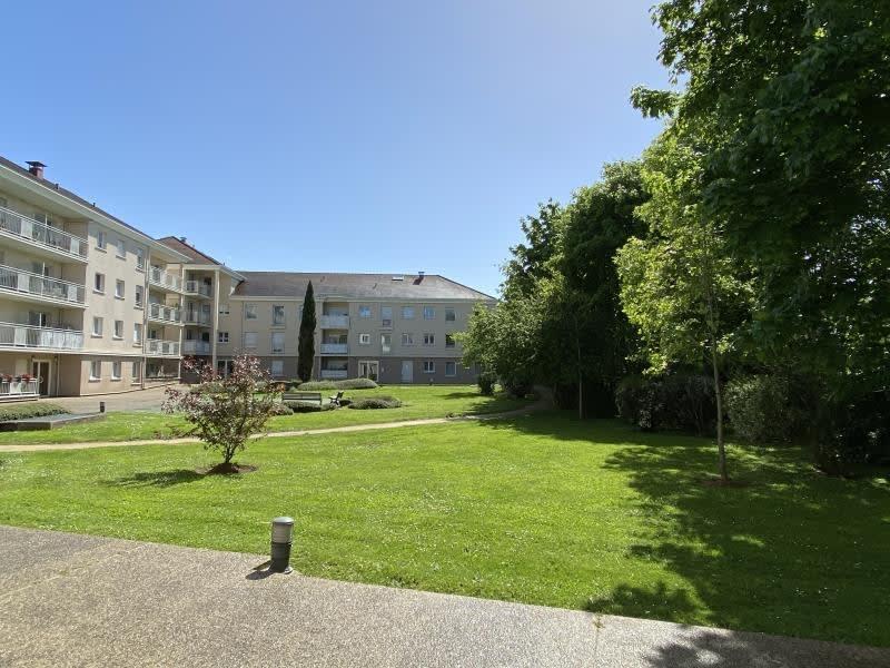 Verkauf wohnung Guyancourt 299250€ - Fotografie 2