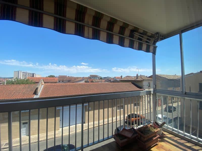 Vente appartement Villefranche sur saone 112000€ - Photo 1
