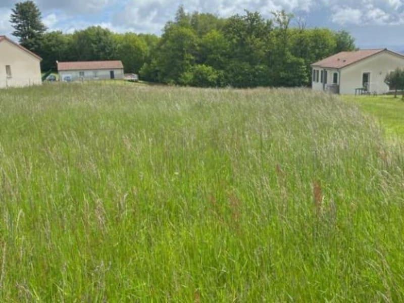 Vente terrain St leonard de noblat 33600€ - Photo 1