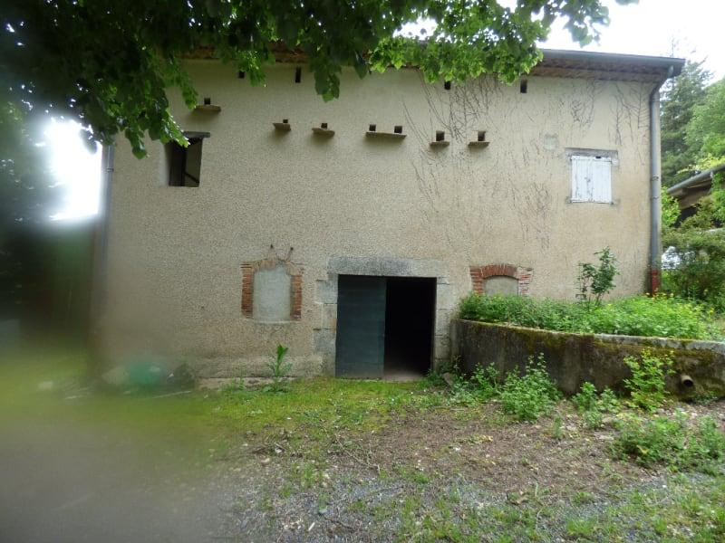 Sale house / villa Pont de larn 170000€ - Picture 8