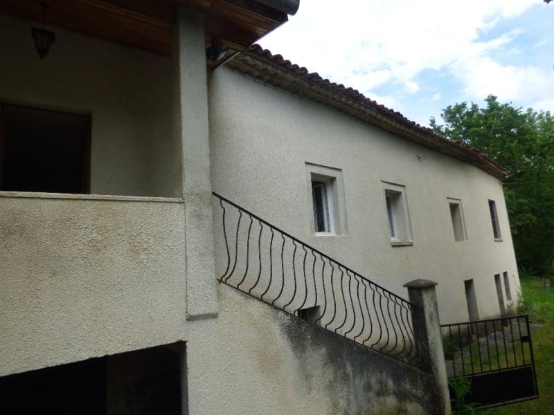 Sale house / villa Pont de larn 170000€ - Picture 11