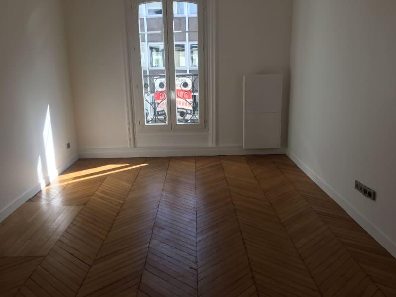 Rental apartment Paris 8ème 1160€ CC - Picture 2