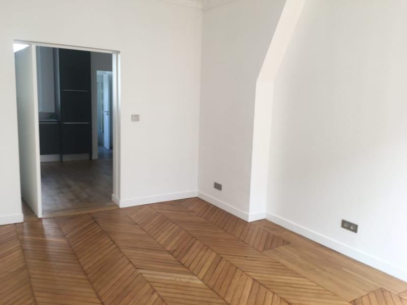 Rental apartment Paris 8ème 1160€ CC - Picture 3
