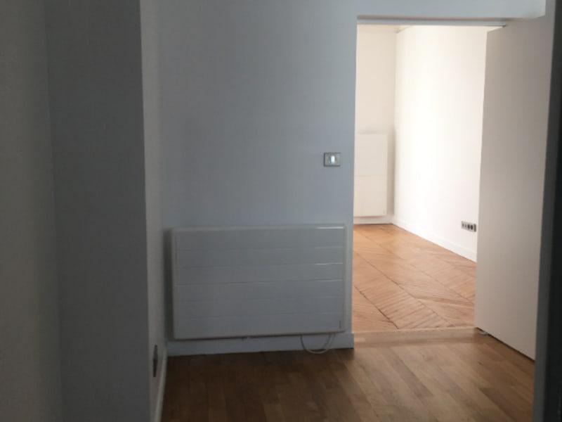 Rental apartment Paris 8ème 1160€ CC - Picture 5