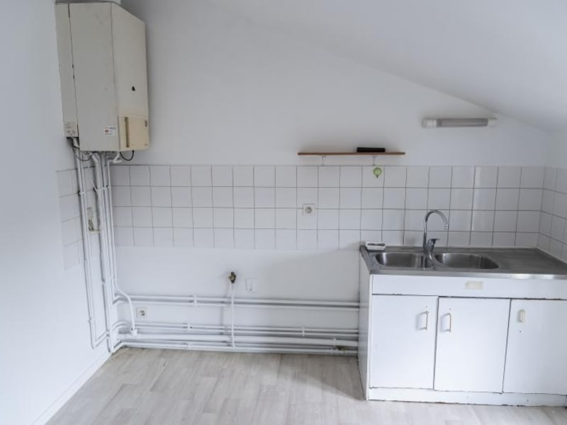 Rental apartment Oyonnax 335€ CC - Picture 4
