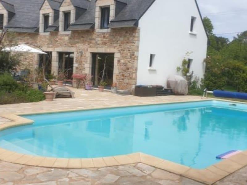 Sale house / villa Carnac 786000€ - Picture 2