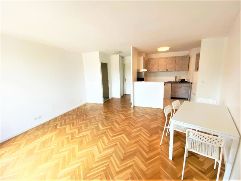 Location appartement Sartrouville 890€ CC - Photo 2