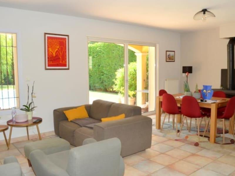 Sale house / villa Vedene 431000€ - Picture 2