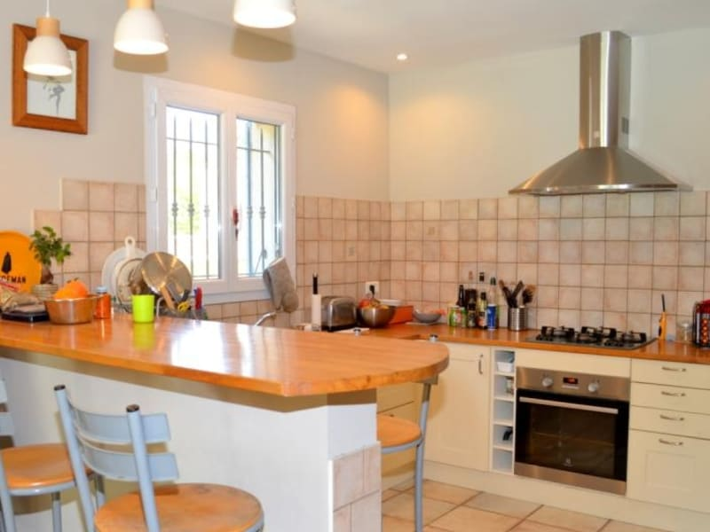 Sale house / villa Vedene 431000€ - Picture 3