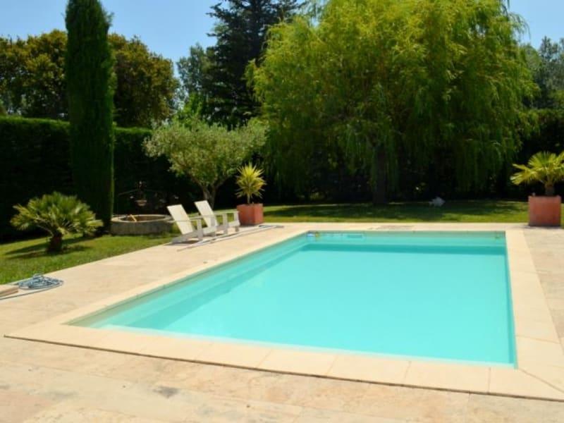 Sale house / villa Vedene 431000€ - Picture 4