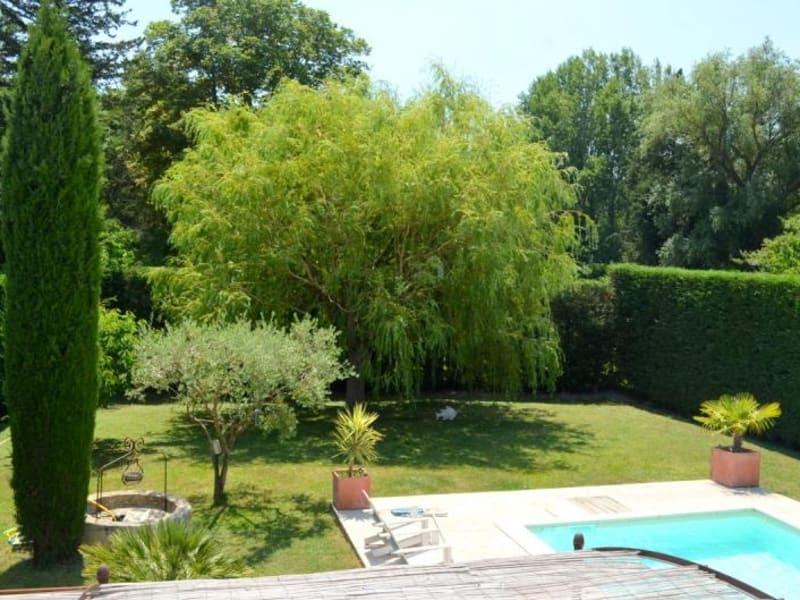 Sale house / villa Vedene 431000€ - Picture 5