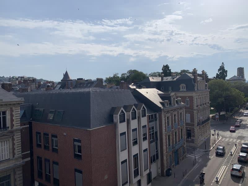 Vermietung wohnung Rouen 395€ CC - Fotografie 6