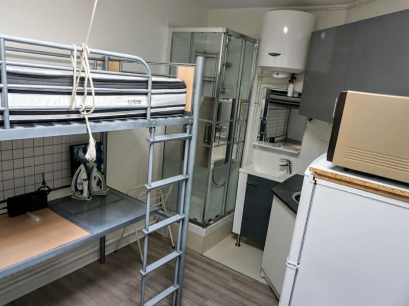 Vente appartement Paris 16ème 115000€ - Photo 1