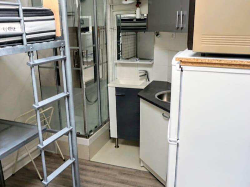 Vente appartement Paris 16ème 115000€ - Photo 2