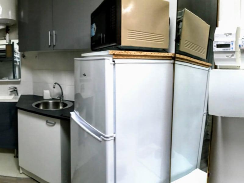 Vente appartement Paris 16ème 115000€ - Photo 3
