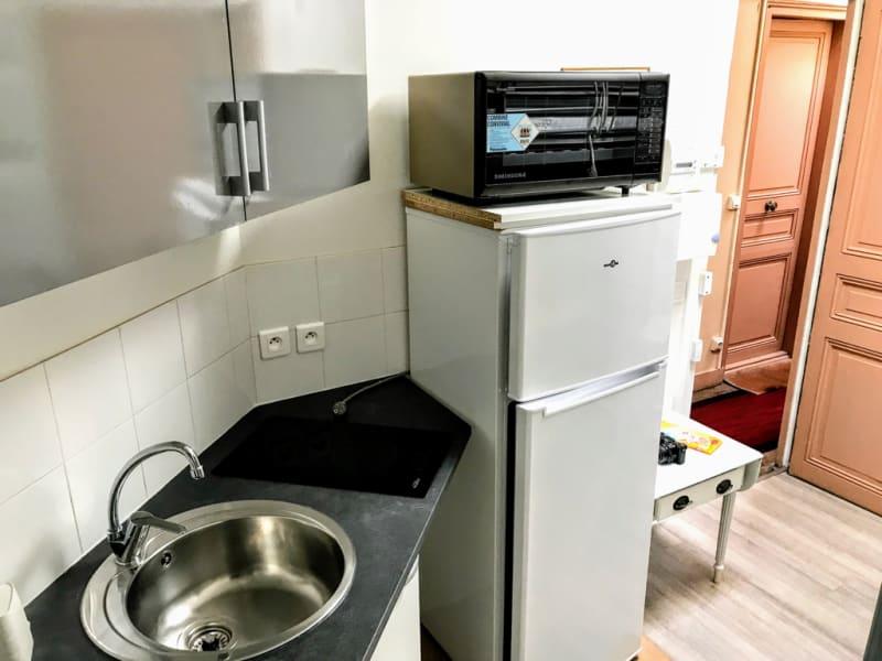 Vente appartement Paris 16ème 115000€ - Photo 4