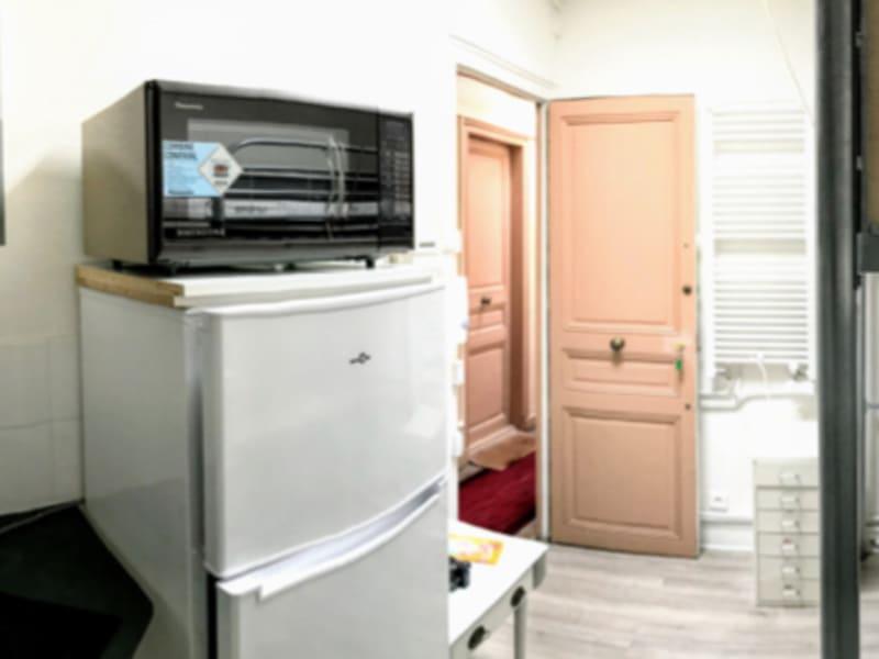 Vente appartement Paris 16ème 115000€ - Photo 6