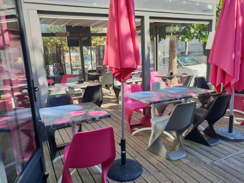 Vente local commercial Saint-gilles-croix-de-vie 206000€ - Photo 1