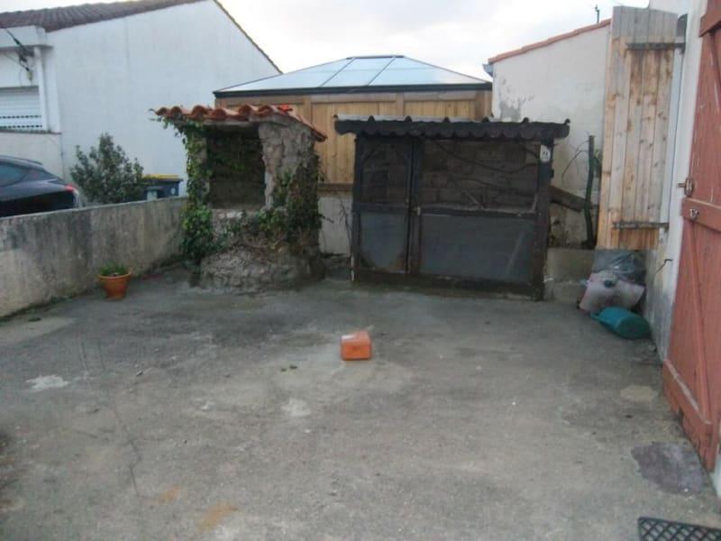 Vente maison / villa Les sables-d'olonne 211000€ - Photo 8