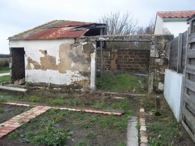 Vente maison / villa Les sables-d'olonne 211000€ - Photo 16