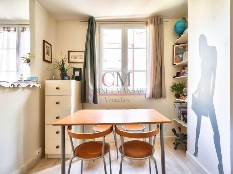 Verkauf wohnung Versailles 241500€ - Fotografie 9