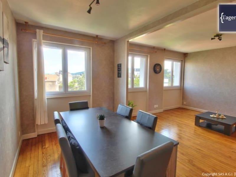 Vente appartement Beaumont 124500€ - Photo 1