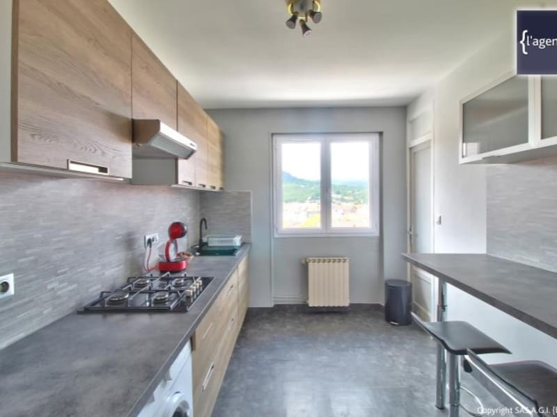 Vente appartement Beaumont 124500€ - Photo 2