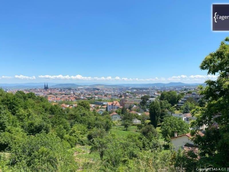 Vente terrain Chamalieres 321600€ - Photo 1