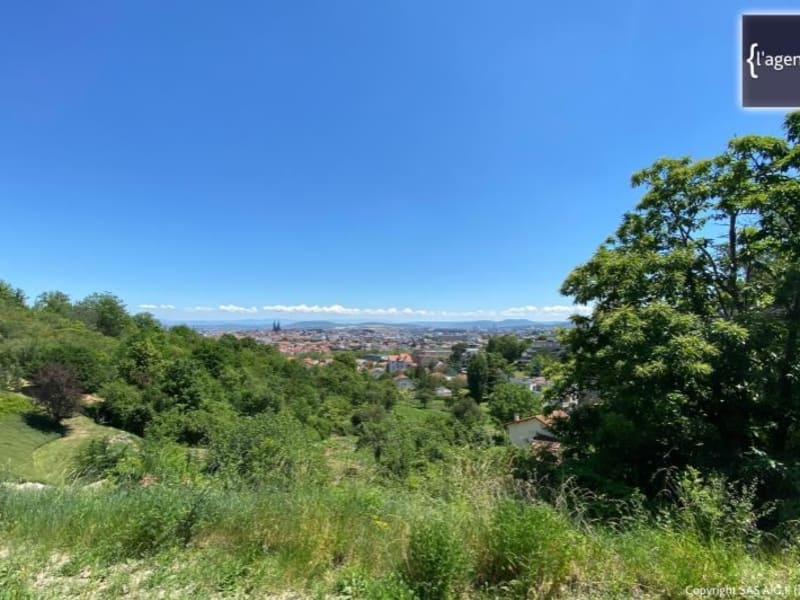 Vente terrain Chamalieres 321600€ - Photo 2