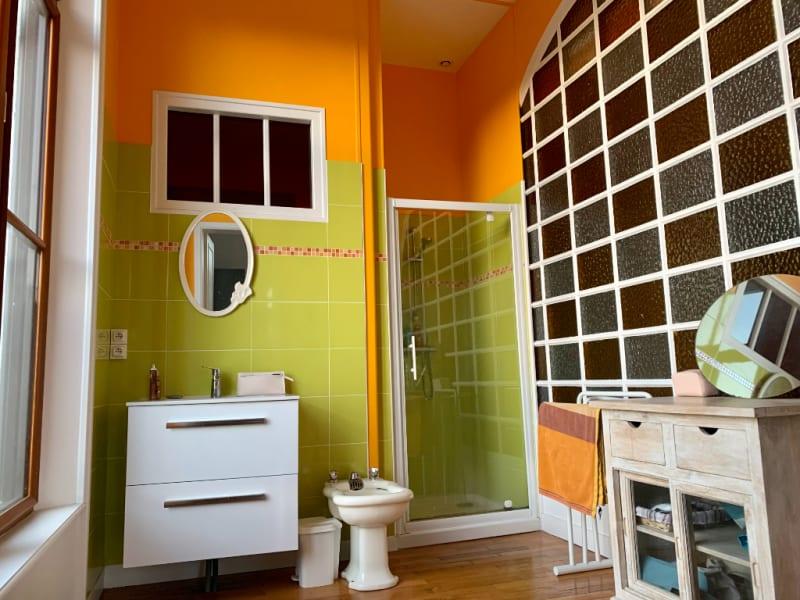 Vente maison / villa Rennes 515000€ - Photo 9
