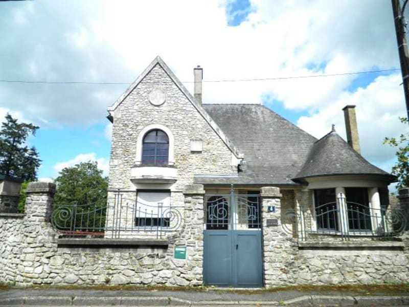 Vente maison / villa Rennes 515000€ - Photo 15