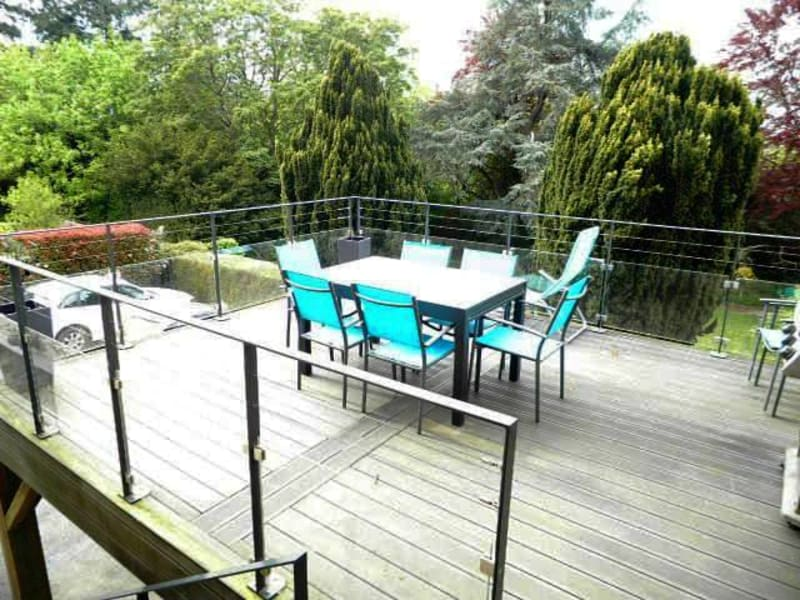 Vente maison / villa Rennes 515000€ - Photo 16