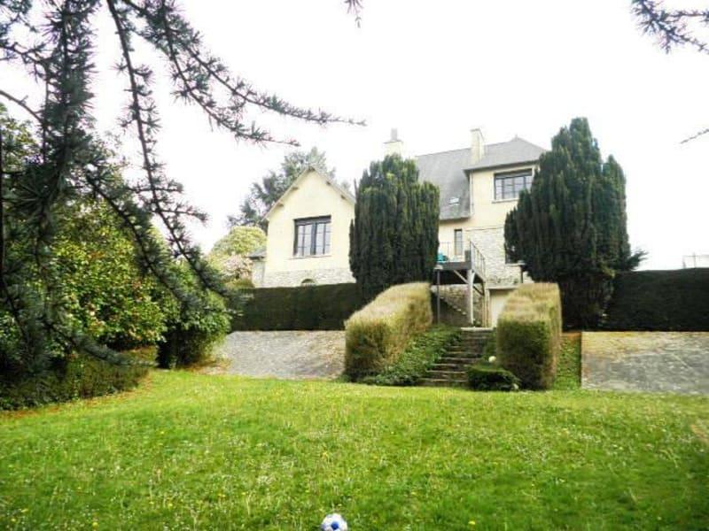 Vente maison / villa Rennes 515000€ - Photo 18