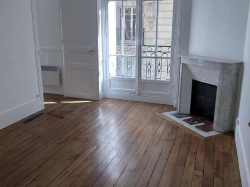 Location appartement Neuilly s/seine 1632€ CC - Photo 1