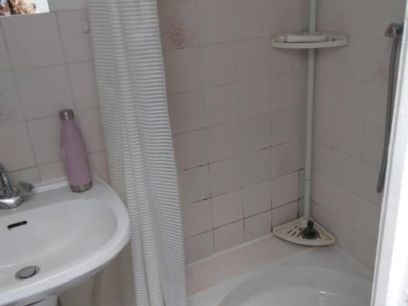 Location appartement Paris 17ème 492€ CC - Photo 5