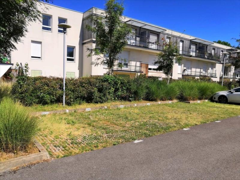 Rental apartment Survilliers 850€ CC - Picture 10