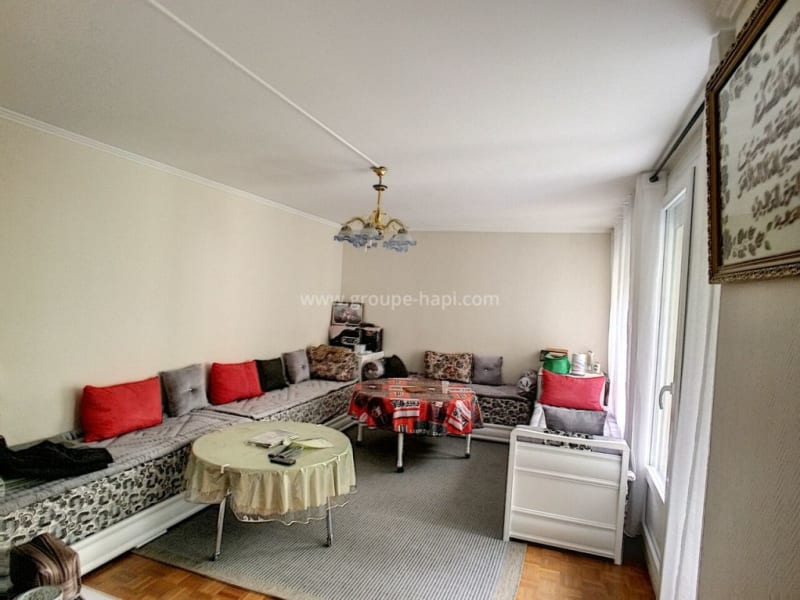 Verkauf wohnung Nogent-sur-oise 114000€ - Fotografie 2