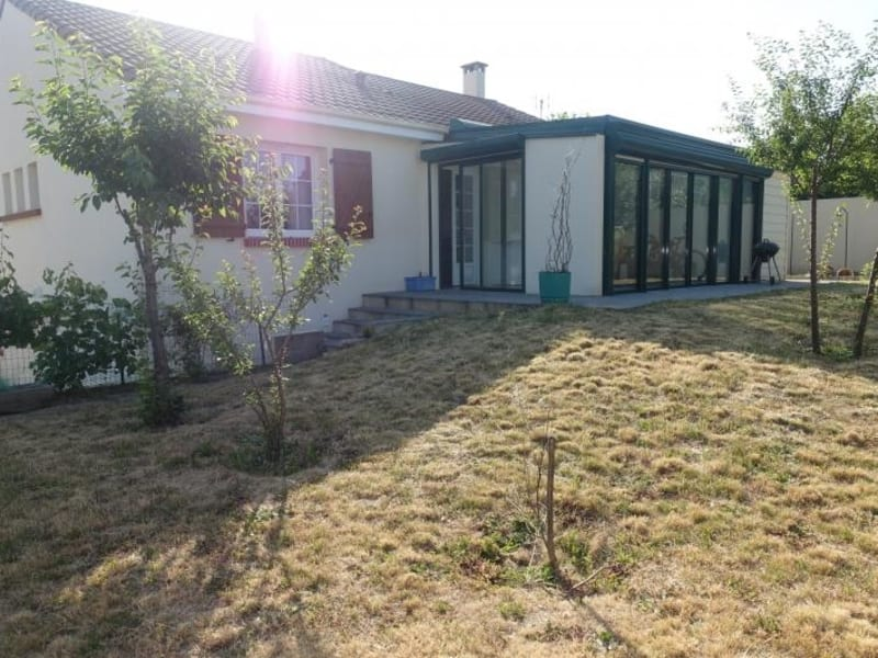 Sale house / villa Cholet 267774€ - Picture 1