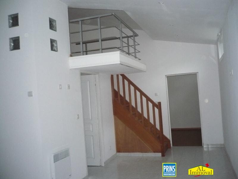 Location maison / villa Aire sur la lys 496€ CC - Photo 3