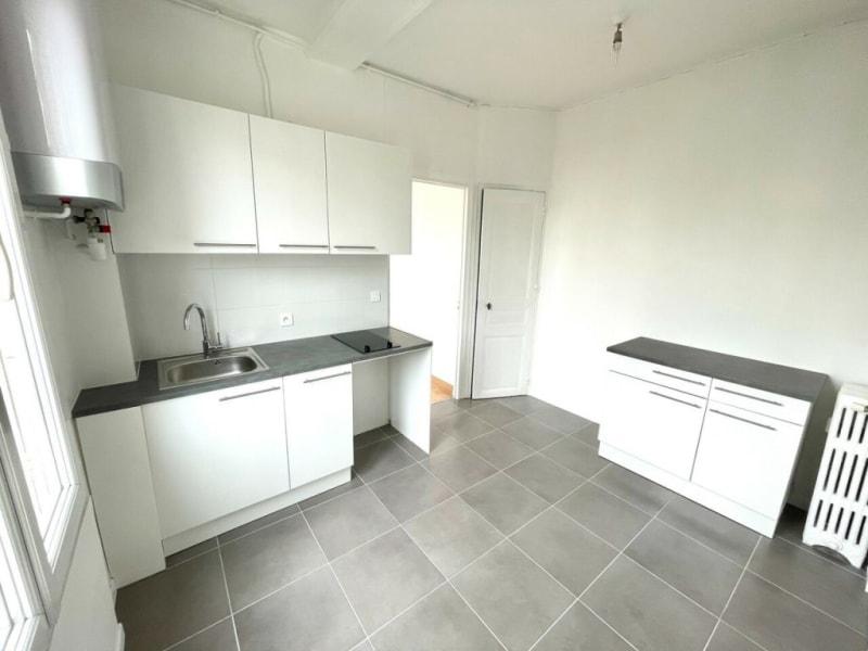 Location appartement La garenne-colombes 696€ CC - Photo 1
