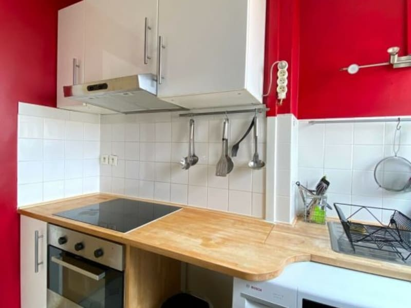 Location appartement Colombes 1250€ CC - Photo 2