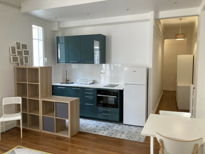 Location appartement Paris 15ème 1181€ CC - Photo 1