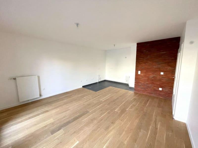 Location appartement Nanterre 1100€ CC - Photo 1