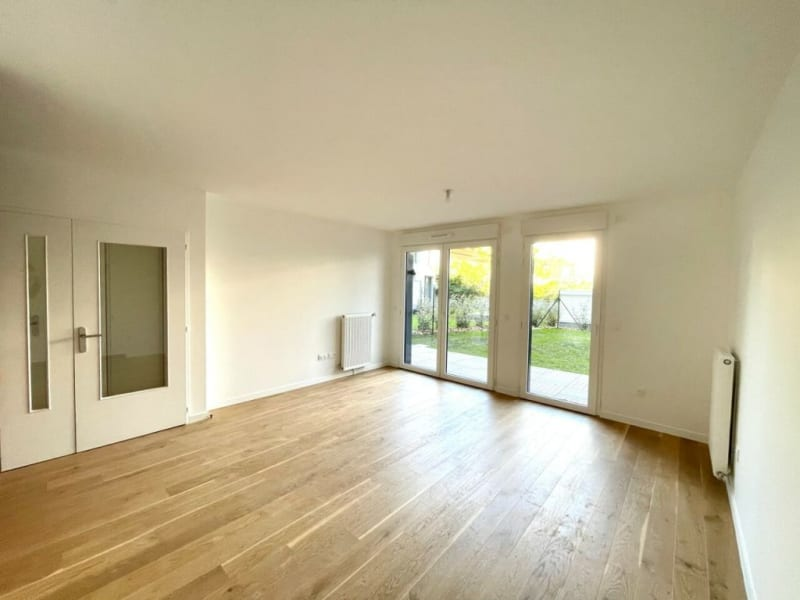 Location appartement Nanterre 1100€ CC - Photo 2